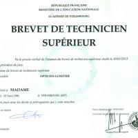 VAE diplôme-bts-optique
