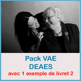 Pack VAE DEAES